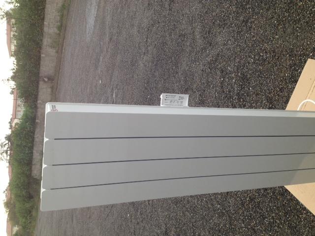 radiateur vertical inertie 1500w bellagio2 noirot n169 5. Black Bedroom Furniture Sets. Home Design Ideas