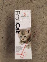 Jouet Laser Frolicat pour chat<br/>Bolt