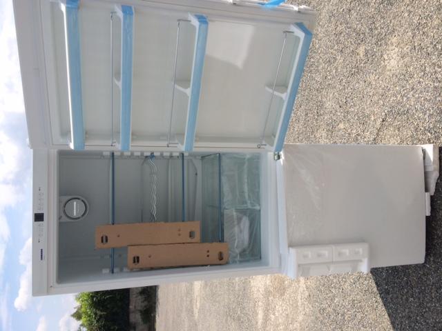 Refrigerateur Combine 320 litres A+ Liebherr