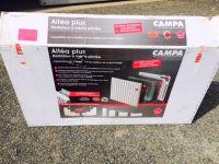 Radiateur Vertical Inertie 1500w Altea Plus <br/>Campa
