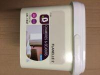 Peinture Interieure Murs Chambres et Sejours Mat Monocouche 2,5 litres<br/>Inventiv