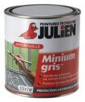 Primaire Antirouille Exterieur Interieur Minium Gris<br/>Julien