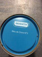 Peinture Interieure Multi Supports 0,5 litre Bleu de Chine<br/>Inventiv