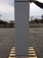 Radiateur Vertical Inertie 1500w Calidou Smart<br/>Noirot