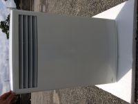 Radiateur Horizontal Chaleur Douce 1250w Noveo <br/>Airelec