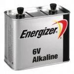 Pile Alcaline 6v 4LR25 2 Metal<br/>Energizer