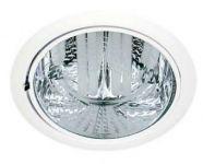 Luminaire Downlight Lex avec Verre Decoratif <br/>Disano