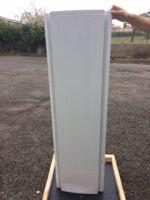 Radiateur Vertical Inertie 2000w Maradja PI<br/>Atlantic