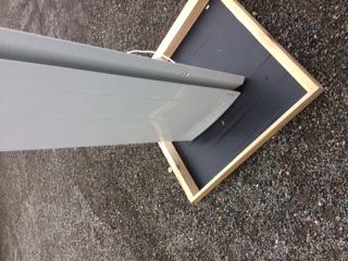 radiateur vertical inertie 2000w maradja pi atlantic 505720. Black Bedroom Furniture Sets. Home Design Ideas