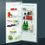 Refrigerateur Encastrable 1 Porte 210 Lts A+<br/>Whirlpool