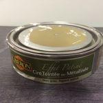 Cire 150 ml Coloris Terre Effet Patine<br/>Liberon