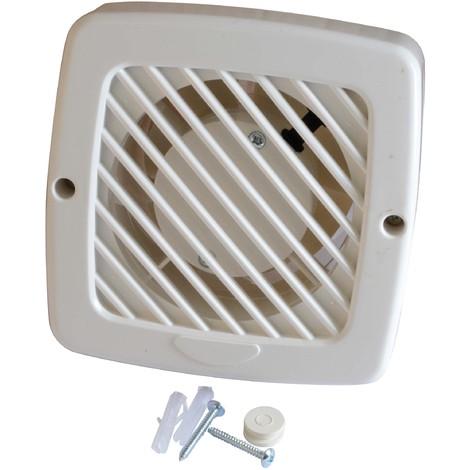Ventilateur Extraction Standard 90m3h 11W DMO