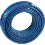 Tube MultiSkin Isole 6mm Bleu 26x3 50m  6mm <br/>Comap