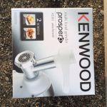 Hachoir pour modele Prospero<br/>Kenwood