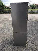 Refrigerateur Combine 268 litres A+ Silver<br/>Sharp