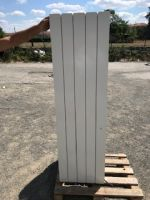Radiateur Vertical Inertie 2000w Fontea Smart Eco Control<br/>Airelec