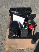 Compresseur Hermetique a Pistons<br/>Tecumseh
