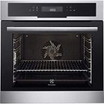 Four Inox MF Pyrolyse 72 litres Classe A<br/>Electrolux