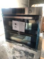 Four Inox MF Pyrolyse 75 litres Classe A<br/>Samsung