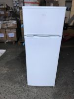Refrigerateur 2 Portes 207 litres A+ Blanc<br/>California