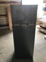 Refrigerateur 2 Portes 228 litres A+ Inox<br/>Sharp