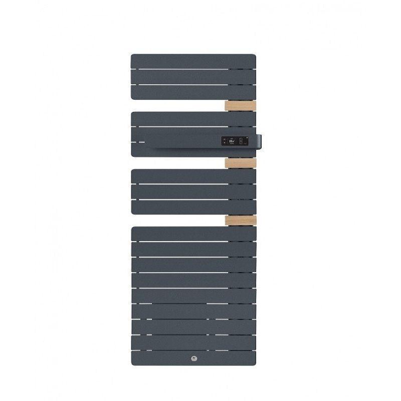 Seche-Serviettes 1750w Allure 3 Connecte Gris Thermor