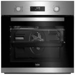 Four Inox MF Pyrolyse 66 litres Classe A<br/>Beko