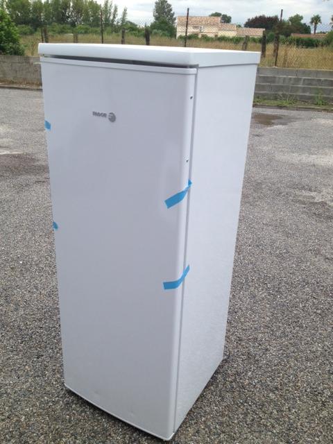 Refrigerateur 1 Porte 224 litres A+ Fagor