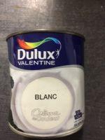Creme de couleur 0,5 litre<br/>Dulux-Valentine