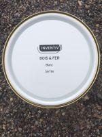 Peinture Exterieure Bois & Fer 3 litres<br/>