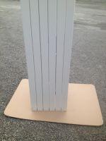Radiateur Horizontal Fluide 1500w Fassane Premium<br/>Acova