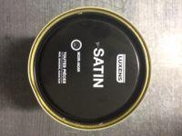 Peinture Interieure Multisupports 0,5 litre Noir Satin<br/>Luxens