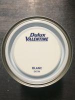 Ultra R�sist Sol 0,5 litre Blanc<br/>Dulux-Valentine